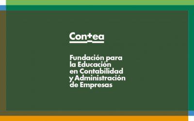 Nace la «Fundación Contea para la Educación en Contabilidad y Administración de Empresas»