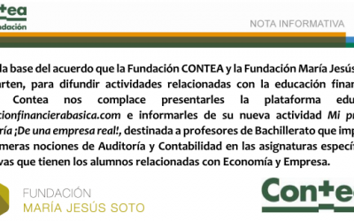 PLATAFORMA EDUCATIVA FINANCIERA