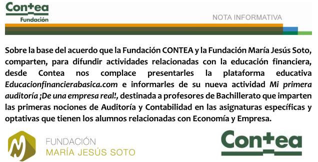 PLATAFORMA EDUCATIVA FINANCIERA