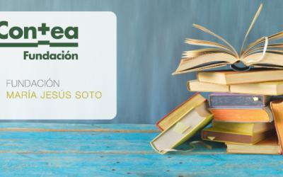Fundación Contea y la Fundación María Jesús Soto acuerdan desarrollar un estudio sobre la situación de la educación económica y financiera preuniversitaria en España