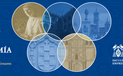 Proyectos en educación económica: XII Olimpiada Española de Economía (OEE)